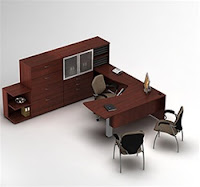 Zira Office Furniture by Global Total Office
