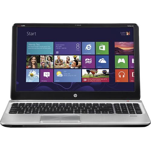 "Harga Laptop HP Pavilion Sleekbook DOS Hitam - 14"" - 500 GB"