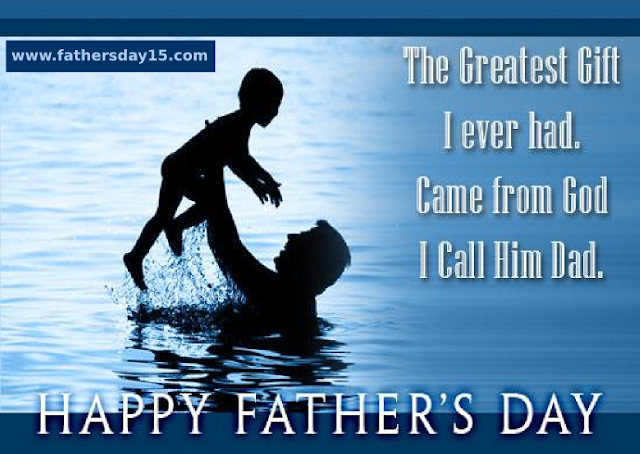 Happy Fathers day 2015