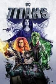 Titans (1×05) Temporada 1 Capitulo 5
