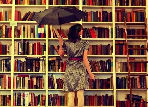 bibliothèques - livres de poche