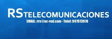 RSTELECOMUNICACIONES