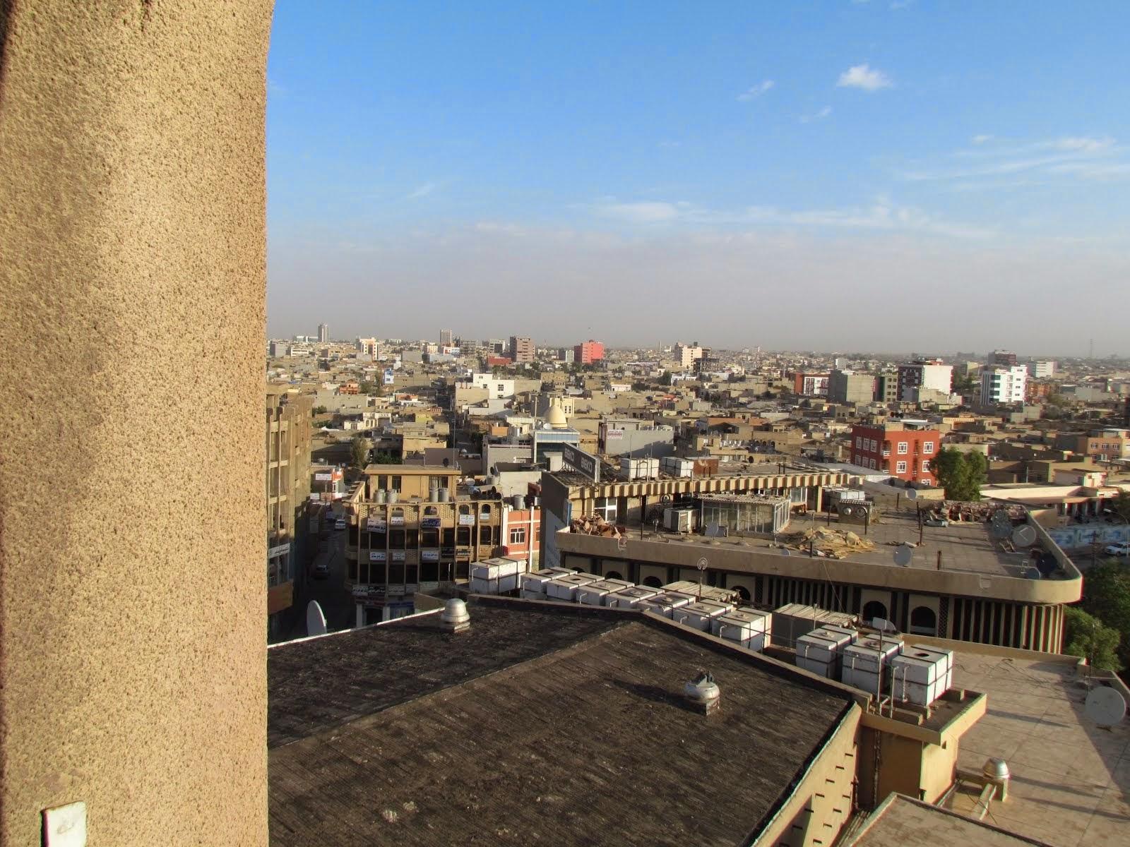 Erbil - kurdistan, iraq