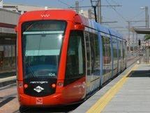 Metro Ligeiro de Madrid