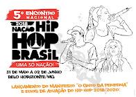 5º Encontro Nacional Nação Hip Hop Brasil