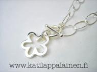 Kati Lappalainen Jewellery