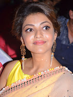 Actress Kajal Agarwal New Stills-cover-photo