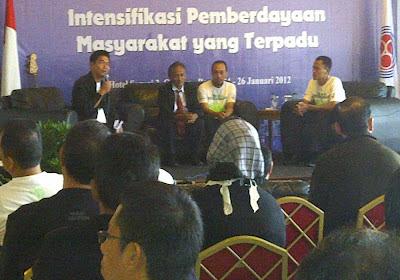 PT ITP Gelar Temu Pelaksana CSR se-Indocement