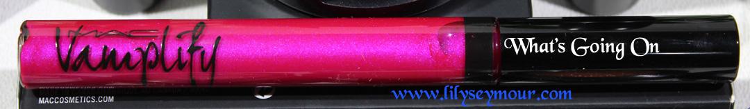 MAC Mineralize Rich Lipstick in Labradorable ($15 ...