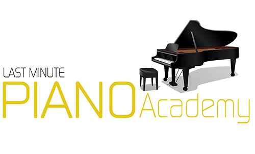 Last Minute Piano Academy