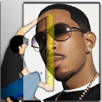 Ludacris Height - How Tall