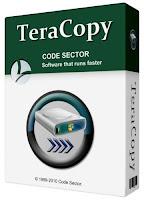 TeraCopy Pro 2.3 Full [serial]