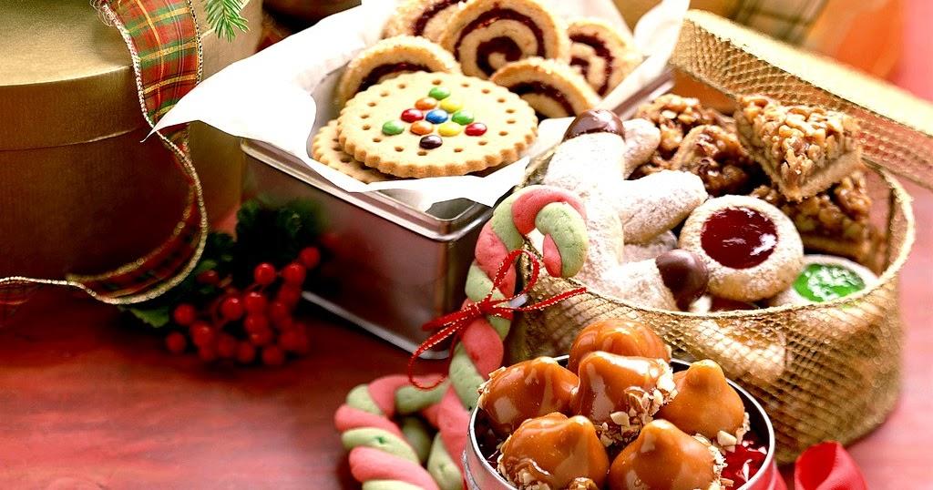biscotti natalizi da regalare ricette di natale