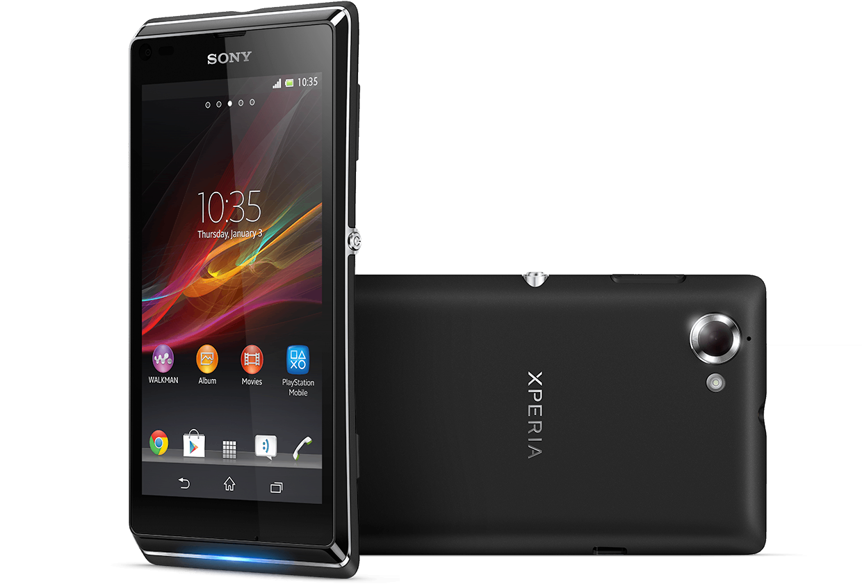 Sony Xperia L
