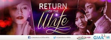 Watch Return Of The Wife July 9 2014 Online