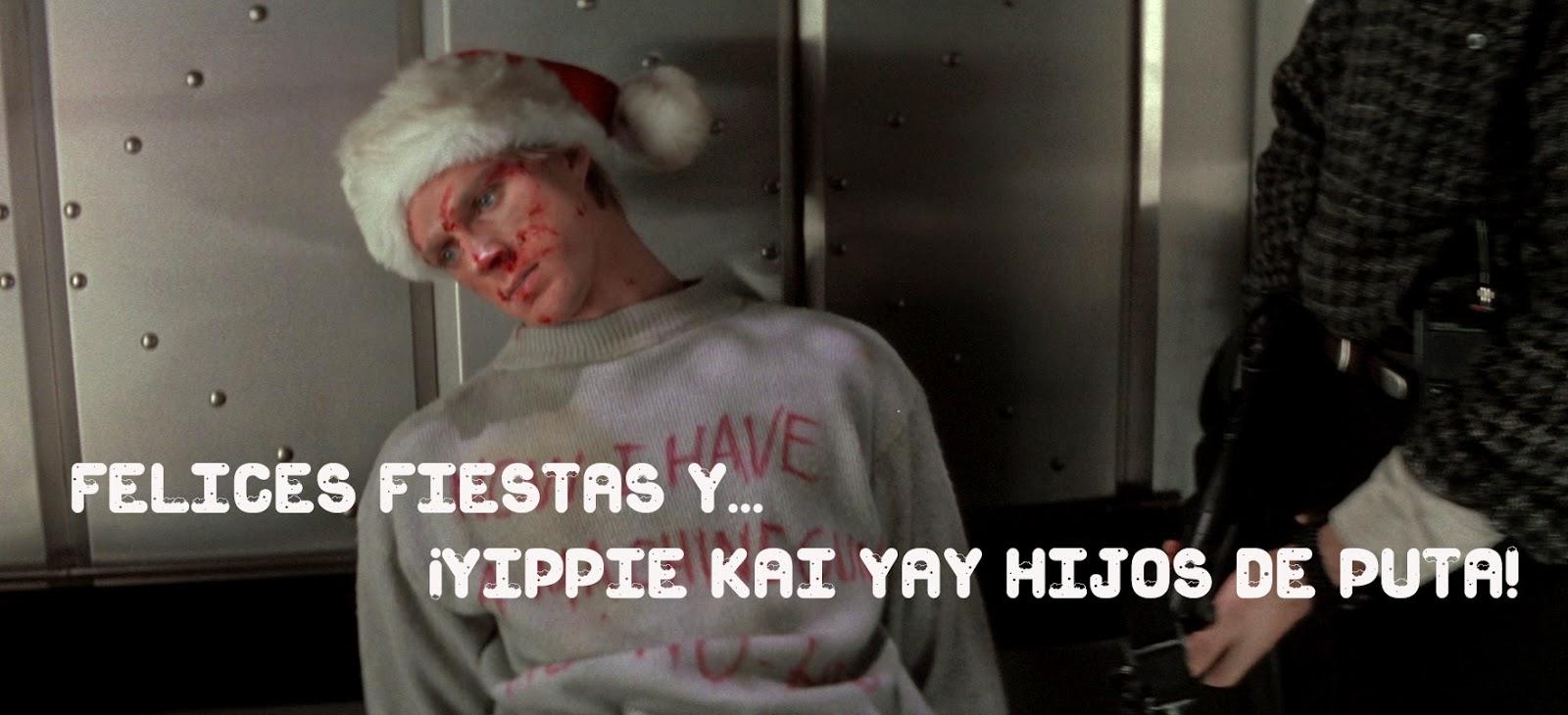 Puta de las navidades oscuras te va a chupar la polla - 1 part 6
