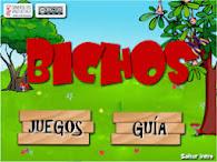 Juega con Bichos