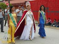 Desfile Alegorico Feria 2011