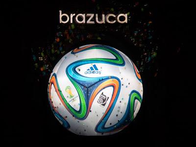 El Balón para Brasil 2014