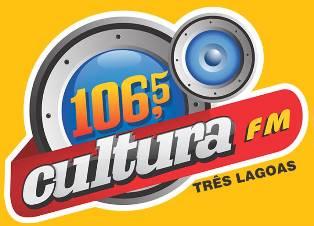 Rádio Cultura FM de Três Lagoas MS ao vivo