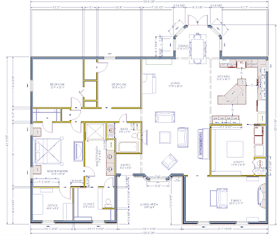 goodbye mcmansion floorplans new and old