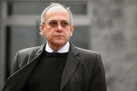 José Obdulio Gaviria Chuzadas