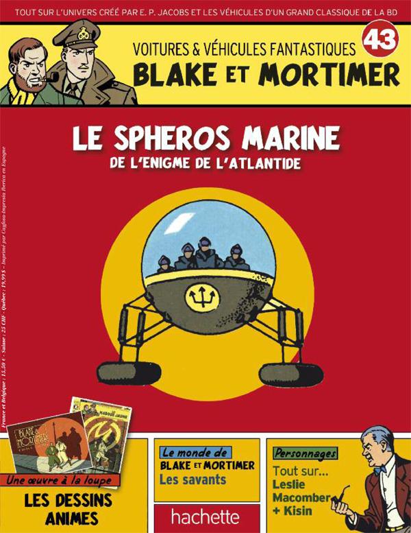 Brieg hasl le gall ao t 2012 - Blake et mortimer la porte du druide ...