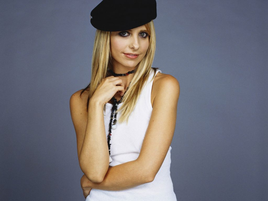Sarah Michelle Gellar Hot Pictures Gallery Wallpapers