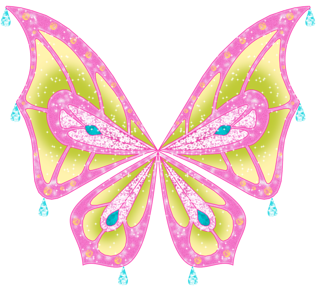 Art-Winx: Крылья