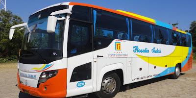 Daftar Alamat Agen Bus Rosalia Indah Lengkap 2015
