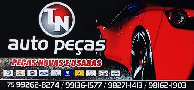 TN AUTO PEÇAS