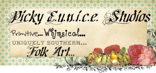 Picky Eunice Studios