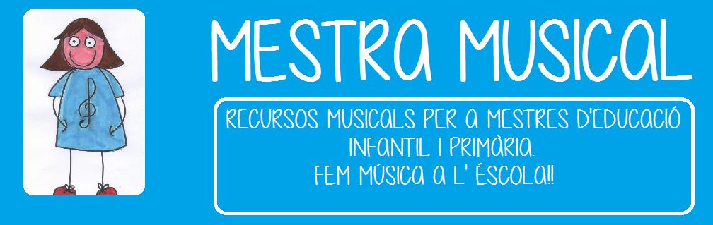 MESTRA MUSICAL