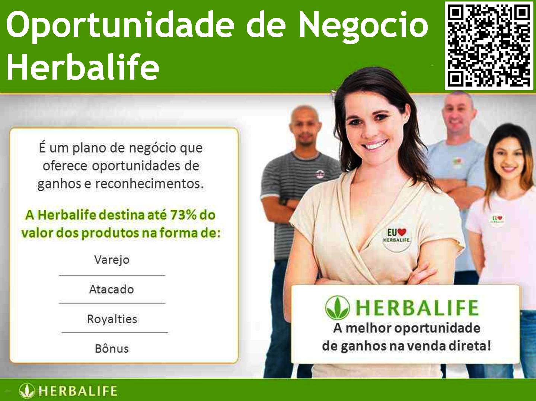 EVS Araguaia Alphaville - Consultor Herbalife  Oportunidade de ... e111dd650823f