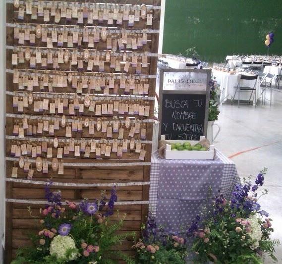 carolina zabal omendu bodas decoracion boda celebrada en un fronton