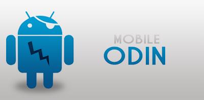 Mobile ODIN Pro v3.30