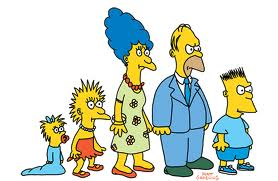 The Original Simpsons