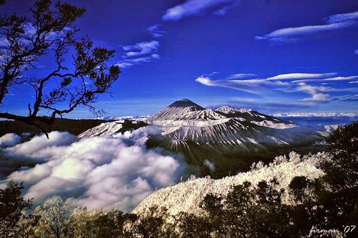 National park Lorentz