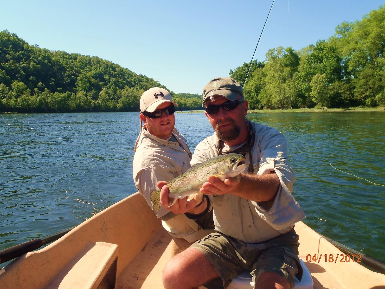 Realistic realtor blue ridge ga trout fishing for Trout fishing in georgia