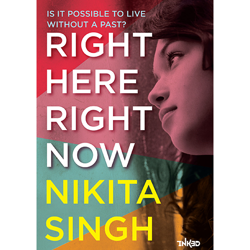 Right Here Right Now by Nikita Singh - Review
