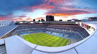 ريال مدريد بالعربي تقديم لمباراه ريال مدريد وبروسيا دورتموند