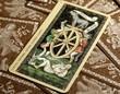 interpretacion de las cartas del tarot