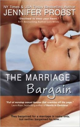 http://www.barnesandnoble.com/w/the-marriage-bargain-jennifer-probst/1108825359?ean=9781620612798