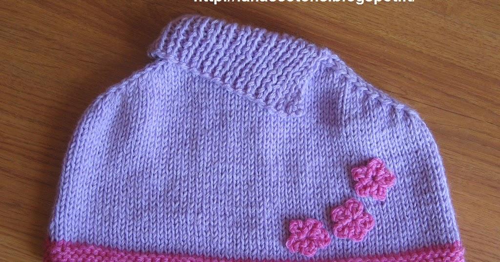 Lana e cotone maglia e uncinetto cappa a ferri - Bagno 37 silvana bellaria ...