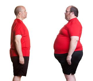 Estadísticas Sobrepeso y Obesidad