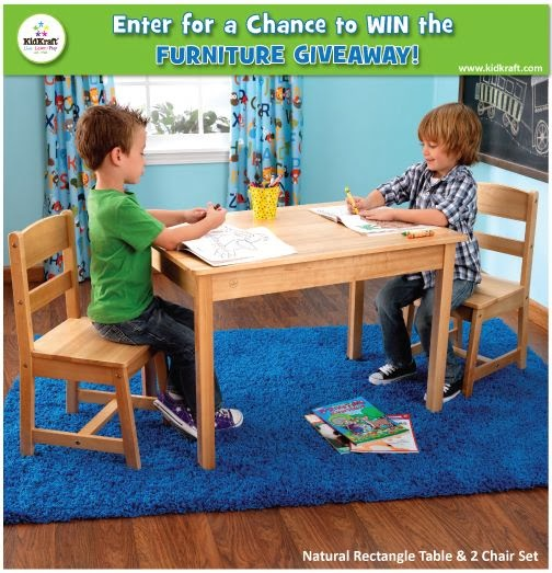 KidKraft Toys Amp Furniture Enter For A Chance To WIN The