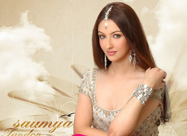 Saumya Tandon HD Wallpaper