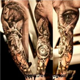Mens Tattoo Ideas and Designs   Tattoos For Men