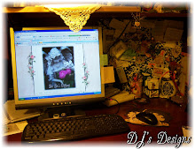 My Studio Space 2011