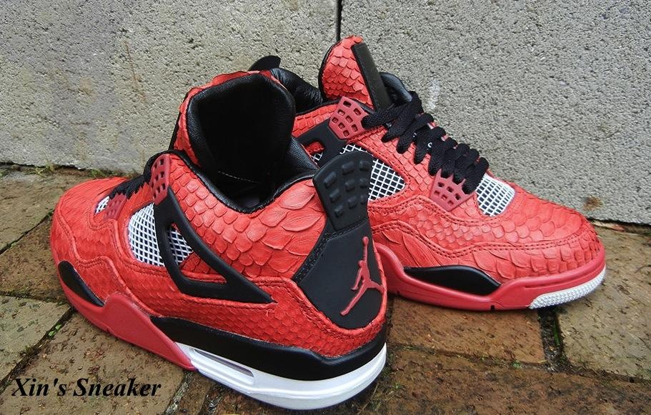 ... Air Jordan 4 Retro